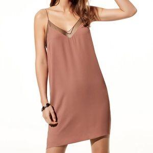 Aritzia dress - xs